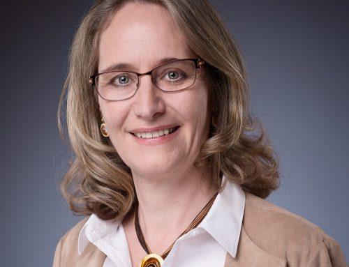 Elisabeth Gimm Gesundheitsmanagerin März 2018
